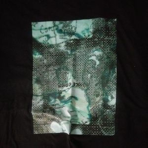 T shirts 2 colors olive,black